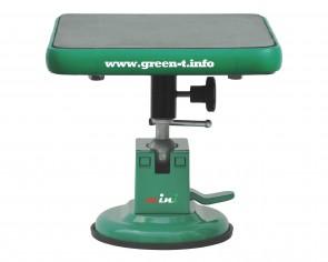 Green-T Mini (Modelo de ventosa)