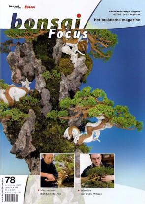 Bonsai Focus NL #78