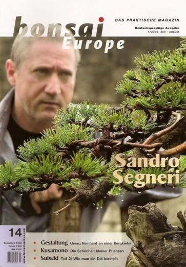 Bonsai Europe DE #14