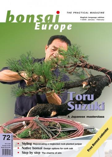 Bonsai Europe EN #72