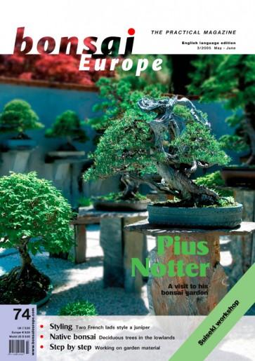 Bonsai Europe EN #74