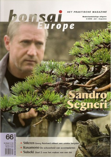 Bonsai Europe NL #66