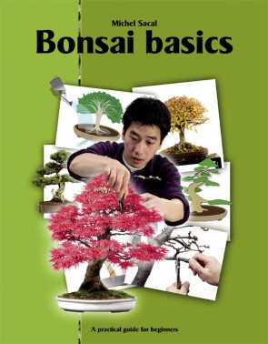 Bonsai Basics (English E-Book)