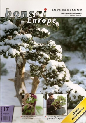 Bonsai Europe DE #17
