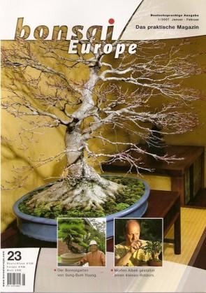 Bonsai Europe DE #23