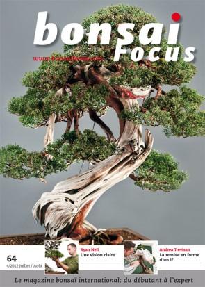 Bonsai Focus FR #64