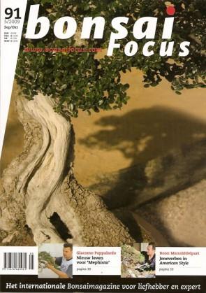 Bonsai Focus NL #91