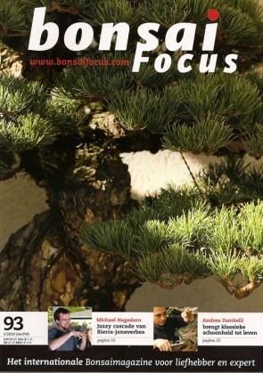 Bonsai Focus NL #93
